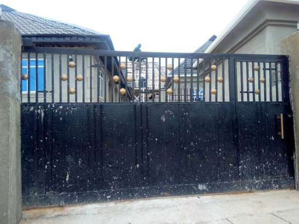2 Bedroom at Agunbelewo new house #200k Osogbo - image 1