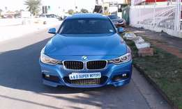 2014 BMW 3 Series 320i 2.2 Sport Automatic (E46) For Sale
