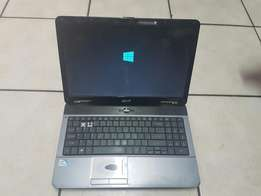 Acer laptop Aspire 5332