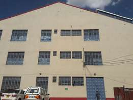 Spacious Go down for rent in Industrial area