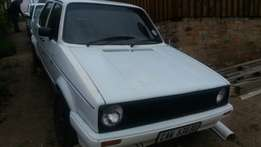 Vw Fox 1.3 for sale
