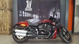 2016 Harley-Davidson Night Rod Special for sale