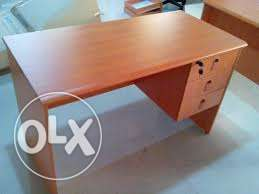 quality cherry office table