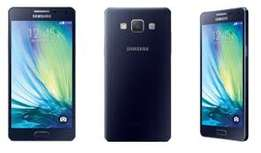 Samsung A5 2015 blue for sale