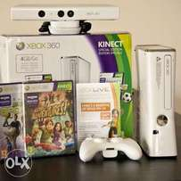 Xbox360 with 40 LATEST games CapeTown