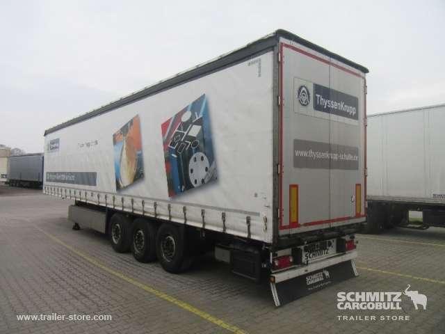 Schmitz Cargobull Curtainsider Standard - 2013 - image 2