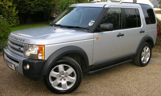 Land Rover Discovery 3 TDV6 Durban - image 1