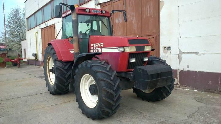 Steyr 9270 - 1998