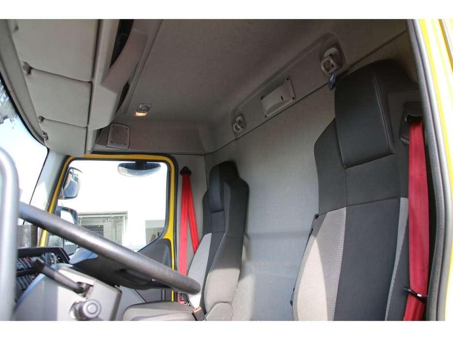 Renault PREMIUM 280 DXI TAUTLINER - 2015 - image 9