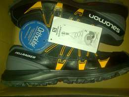 Salomon takkie for sale or swop for bicycle