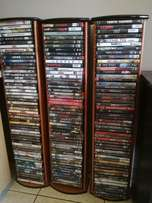 Dvds stands for sale