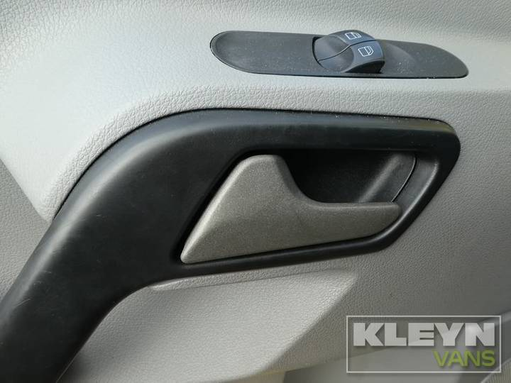 Mercedes-Benz SPRINTER 513 CDI DUB dub.cabine open laad - 2013 - image 11