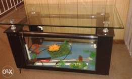 fish tank brand new never used
