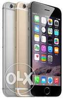 Offer iphone 6 128gb Brand New 1 YEAR WARRANTY