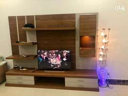 Studio fully furnished for rent in port new Cairo