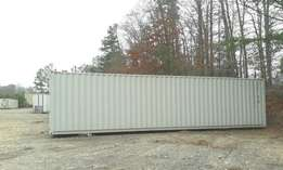 NEW 40' HIGH CUBE 1-TRIP Shipping/Storage Containers