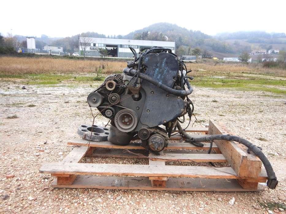 Iveco Motore Daily 35C10 – 29L10 – 29L12 (Cod 0052)