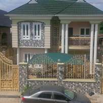 Exclusively Built Miniflat With 2Toilet/1Bath At Alapere Ketu