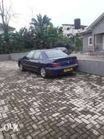 Foreign used Peugeot 406