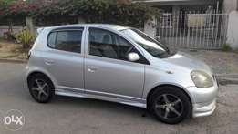 Toyota Vitz. Asian Lady Owned. Immaculate Condition. Low Mileage.