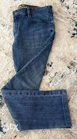 Gently used clavin klein Jean's size 34