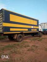 A ready to drive Daf truck, with 6 Brand new Tyres for sell