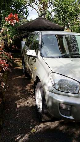 Clean Toyota RAV4 for Sale !!! Very well maintained. 4*4 Karen - image 2