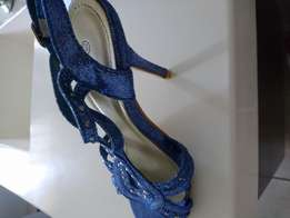 Prom shoe for sale