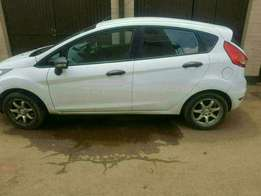 Ford fiesta for sale 1,6