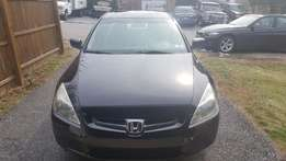 2004 Honda Accord EX-L For Sale