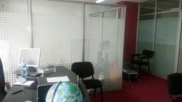 Spacious office space to let at kimathi street