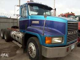 American used Mack CH for sale