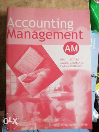Accounting management for 2000
