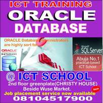 DATABASE ADMINISTRATION (CDA) Become a Certified Database Administrato