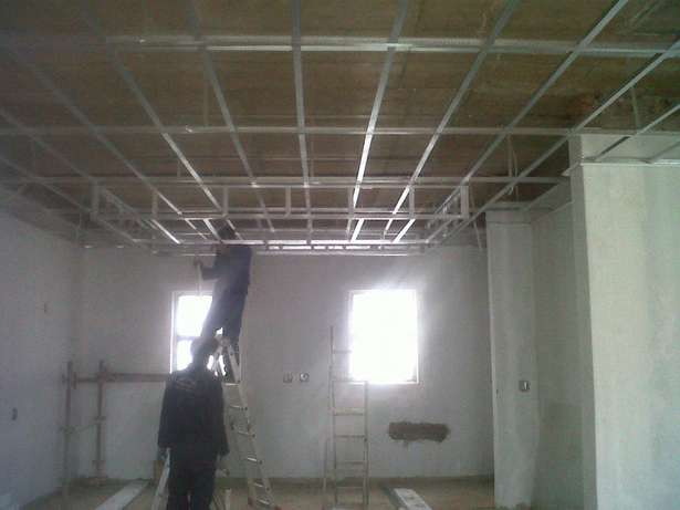 Roof and ceiling specialist New Germany - image 5