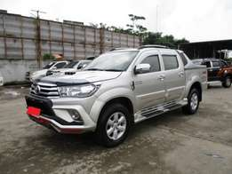 2010 Foreign Used Toyota, Hilux Diesel for sale - KSh3,600,000