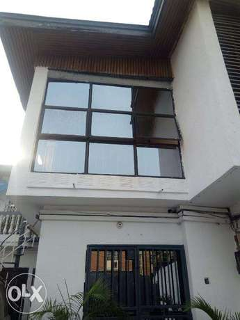 Two rooms office space Ikeja - image 4