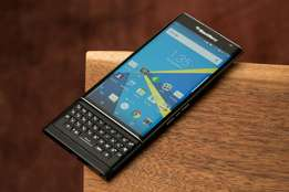 Blackberry priv, brand new in ashop, free delivery,1 year warranty