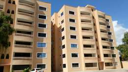 Classic brand new spacious 3br seaview cctv flat in secure Nyali area