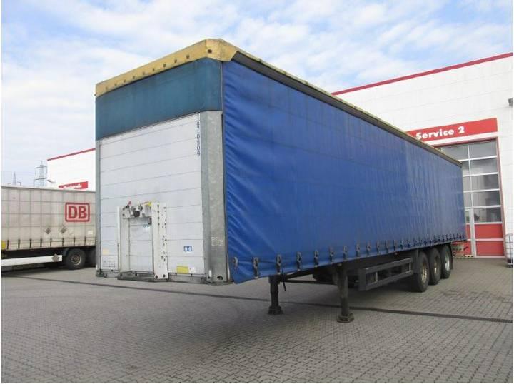 Schmitz Cargobull other - 2006