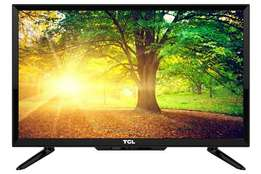 Brandnew TCl 24 inch digital Tv on weekend offer