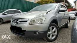 Nissan Dualis, Gray, Year 2010, KCN, Engine 2000cc, Automatic
