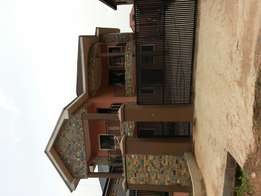 5 bedrooms apartment for rent around mempeasem East legon