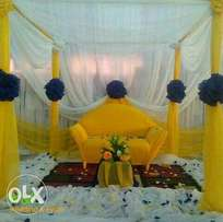Hurry Now and get your awesome event planning and decoration at benkol