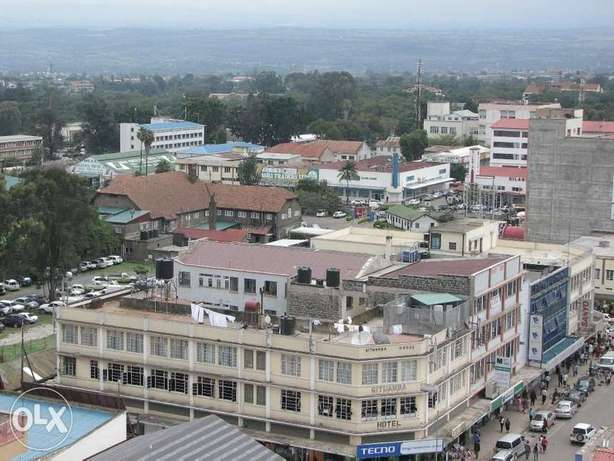 Advanced Valuers 1 acres land for sale in Nakuru town Government Road Nakuru East - image 3