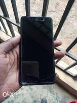 A month old Camon Cx with slight crack for sale/swap