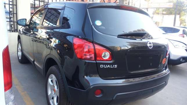 Nissan Dualis High Level - image 4