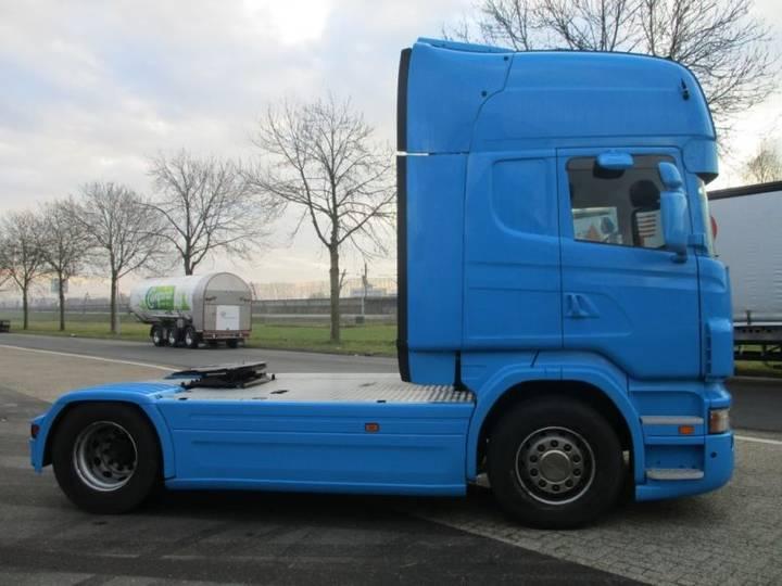 Scania R440 LA4X2MNA - 2011 - image 4