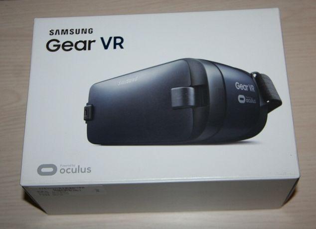 Samsung Gear VR SM-R323 очки (шлем) виртуальной реальности ad622107fcfe8
