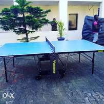 Outdoor Table tennis